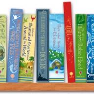 Illustrated Book of Children's Mayflower Stories