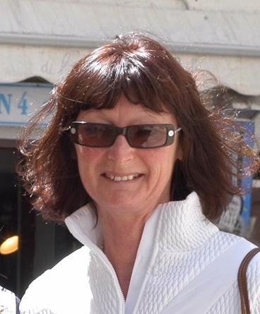 Niki Kirkwood